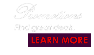 Title: PromotionsText: Find great deals.Button: Learn More